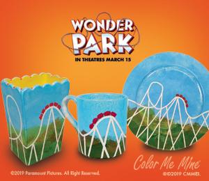 Tustin Wonder Park