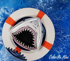 Tustin Shark Attack!